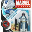 Mystique Marvel Universe Action Figure