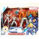 Fantastic Four White Marvel Universe Action Figure
