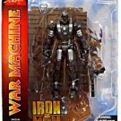 War Machine Iron Man 2 Movie Marvel Select Action Figure