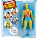 Martain Manhunter DC Universe World's Greatest Super Heroes Series 4 Retro Action Figure