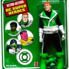 Guy Gardner DC Universe World's Greatest Super Heroes Retro Action Figure