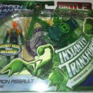 Tomar-Re Scorpion Assault Green Lantern Game Changers Action Figure