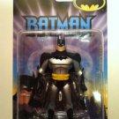 Batman Black Suit Action Figure