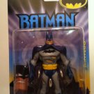 Batman Blue Suit Action Figure