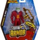 Joker KickPuncher Total Armor Brave And Bold Batman Action Figure