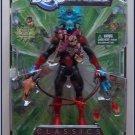 Skallox & Nite-Lik Green Lantern Classics Series 2 Action Figure