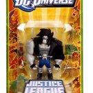 Lobo DC Universe Justice League Unlimited JLU Action Figure