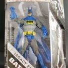 Batman Batsuit Arkham City DC Batman Legacy Edition Exclusive Action Figure