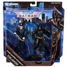 Batman & Joker Police Honor Guard The Dark Knight DC Batman Legacy Edition Action Figure