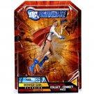 Power Girl DC Universe Classics Imperiex Series Wave 10 Action Figure