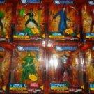 DC Universe Classics Kilowog Wave 11 Complete Set Of Action Figures