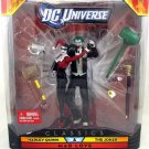 Harley Quinn & The Joker DC Universe Classics Mad Love 2 Pack Action Figure