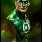 Green Lantern Life-Size Bust by Sideshow