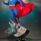 Superman Christopher Reeve Premium Forma Figure Statue Sideshow Exclusive
