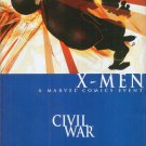 X-men Civil War #3