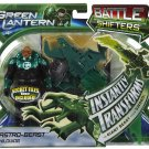 Kilowog Astro-Beast Green Lantern Battle Changers Action Figure