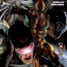 Astonishing X-Men #25 Warren Ellis