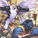 Uncanny X-Men #506 Matt Fraction