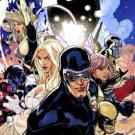 Uncanny X-Men #505 Matt Fraction