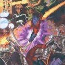 Uncanny X-Men #486 Ed Brubaker