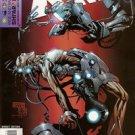 Uncanny X-Men #481 Ed Brubaker