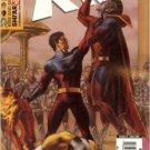 Uncanny X-Men #480 Ed Brubaker