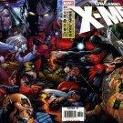 Uncanny X-Men #475 Ed Brubaker
