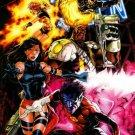 Uncanny X-Men #474 Ed Brubaker