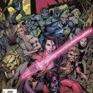 Uncanny X-Men #458 Chris Claremont