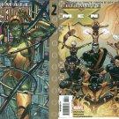 Ultimate X-Men #65 Robert Kirkman
