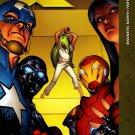Ultimate X-Men #64 Brian K. Vaughan