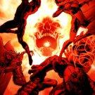 Astonishing X-Men #35 Warren Ellis