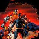 Astonishing X-Men #7 Joss Whedon