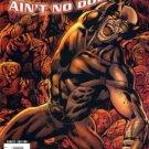 X-Force Ain't No Dog One Shot #1