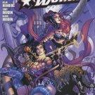 Wonder Woman #4