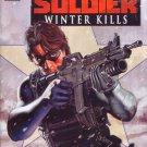 Winter Soldier Winter Kills #1 Ed Brubaker