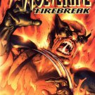 Wolverine Firebreak #1 One-Shot