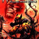 Wolverine Killing Made Simple #1 One-Shot