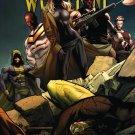 Dark Wolverine Dark Reign #79 Daniel Way