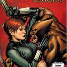 Wolverine Origins #9 Daniel Way
