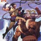 Wolverine Origins #8 Daniel Way