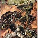 Thunderbolts #125 Secret Invasion