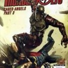 Thunderbolts #118 Caged Angels Part 3 Warren Ellis