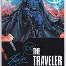 The Traveler #1 Mark Waid
