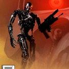 Terminator Revolution #1