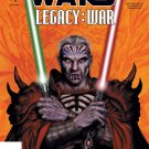 Star Wars Legacy: War #1