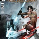 Star Wars The Old Republic #1 The Lost Suns Part 1 of 5