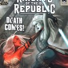 Star Wars Knights Of The Old Republic #49