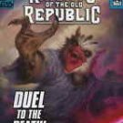 Star Wars Knights Of The Old Republic #46