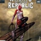 Star Wars Knights Of The Old Republic #45